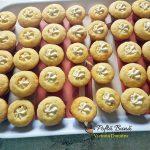 cupcakes cu ciocolata alba si nuca de cocos 1 150x150 - Cupcakes cu ciocolata alba si nuca de cocos