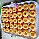 cupcakes cu ciocolata alba si nuca de cocos 5 150x150 - Cupcakes cu ciocolata alba si nuca de cocos
