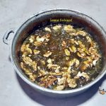 dulceata de gogonele reteta veche simpla 2 150x150 - Dulceata de gogonele cu nuca, reteta bunicii