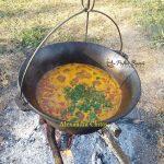gulas de porc bograci reteta din ardeal7 150x150 - Gulas de porc la ceaun sau reteta de bograci