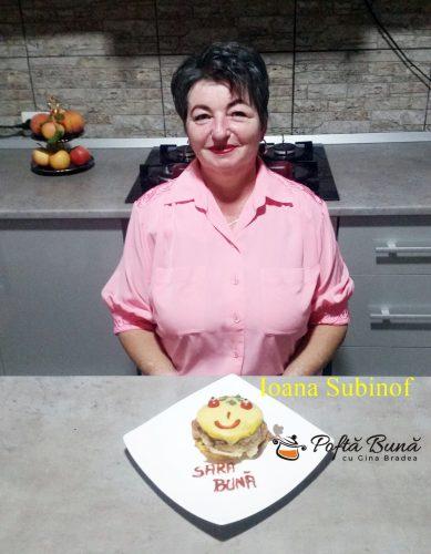 hamburger romanesc reteta simpla 10 389x500 - Hamburger romanesc cu afumatura si carnati de casa