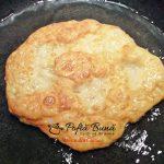 langos cu cartofi reteta ungureasca2 150x150 - Langos unguresc cu cartofi, mujdei si smantana