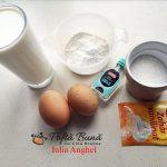 minieclere cu crema de vanilie si frisca 150x150 - Minieclere cu crema de vanilie si frisca reteta pas cu pas