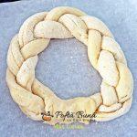 paine de casa cu unt usturoi si patrunjel reteta simpla1 150x150 - Paine de casa cu unt, usturoi si patrunjel