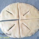 paine de casa cu unt usturoi si patrunjel reteta simpla2 150x150 - Paine de casa cu unt, usturoi si patrunjel