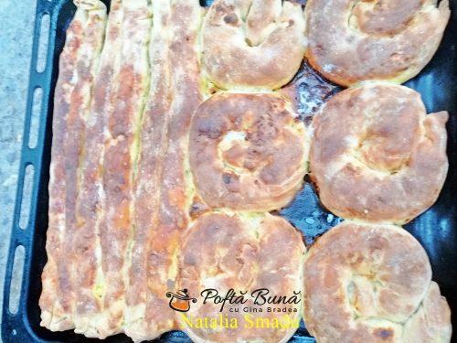 placinta cu urda si branza de oi reteta ca in moldova2 500x375 - Placinta cu urda si branza de oi, ca in Moldova
