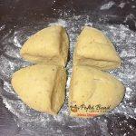 prajitura cu miere de albine si crema de smantana 3 150x150 - Prajitura foi cu miere de albine, nuca si crema de smantanta