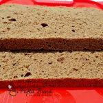 prajitura paradis de ciocolata reteta pas cu pas 4 150x150 - Prajitura Paradis de ciocolata cu blat de cacao, ciocolata alba si neagra