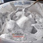 prajitura tosca reteta simpla 150x150 - Prajitura Tosca cu mac, crema de vanilie, biscuiti si ciocolata
