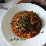 quinoa cu legume si sos de rosii reteta rapida6 150x150 - Quinoa cu legume si sos de rosii, reteta rapida, de post