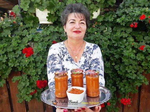 reteta marmelada de dovleac 1 500x375 - Marmelada de dovleac cu scortisoara, reteta veche