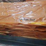 reteta prajitura carpati reteta clasica 2 150x150 - Prajitura Carpati cu foi si crema de unt, reteta de cofetarie