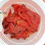 salata de ardei copti cu usturoi si patrunjel 1 150x150 - Salata de ardei copti cu usturoi si patrunjel, reteta traditionala