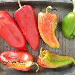 salata de ardei copti cu usturoi si patrunjel 4 150x150 - Salata de ardei copti cu usturoi si patrunjel, reteta traditionala