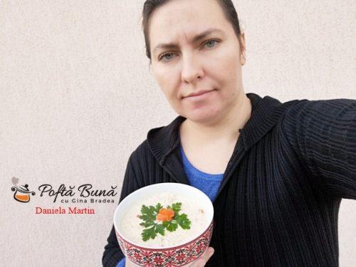 salata de conopida cu piept de pui morcov hrean reteta aperitiv deosebit 2 500x375 - Salata de conopida cu piept de pui, morcov si hrean, un aperitiv deosebit