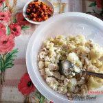 salata de conopida cu piept de pui morcov hrean reteta aperitiv deosebit 7 150x150 - Salata de conopida cu piept de pui, morcov si hrean, un aperitiv deosebit