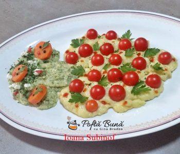 salata de dovlecei cu cartofi si maioneza de cartofi usturoi reteta rapida1 350x300 - Index retete culinare (categorii)