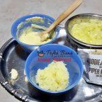 salata de dovlecei cu cartofi si maioneza de cartofi usturoi reteta rapida3 150x150 - Salata de dovlecei cu cartofi si maioneza de cartofi si usturoi