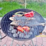 saramura de peste reteta veche pescareasca6 150x150 - Saramura de peste cu rosii, ardei si usturoi