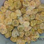 sarmale cu carne de porc in frunza de varza murata 1 150x150 - Sarmale cu carne de porc in frunza de varza murata