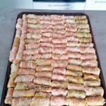 sarmale in varza dulce cu ciolan afumat 4 150x150 - Sarmale in varza dulce, cu ciolan afumat