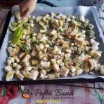 supa crema de legume coapte cu dovlecei si conopida 150x150 - Supa crema de legume coapte, cu dovlecei si conopida