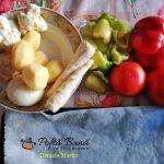 supa crema de legume coapte cu dovlecei si conopida 2 150x150 - Supa crema de legume coapte, cu dovlecei si conopida