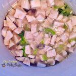 supa crema de telina cu praz 2 150x150 - Supa crema de telina cu praz, reteta de post sau de dulce