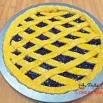 tarta cu gem de prune si nuci reteta simpla1 150x150 - Tarta cu gem de prune si nuci sau crostata