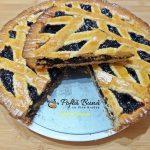tarta cu gem de prune si nuci reteta simpla6 150x150 - Tarta cu gem de prune si nuci sau crostata