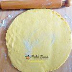 tarta cu gem de prune si nuci reteta simpla9 150x150 - Tarta cu gem de prune si nuci sau crostata