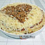 tort aperitiv de clatite cu afumatura ciuperci si cascaval 4 150x150 - Tort aperitiv de clatite cu afumatura, ciuperci si cascaval