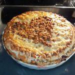 tort aperitiv de clatite cu afumatura ciuperci si cascaval 5 150x150 - Tort aperitiv de clatite cu afumatura, ciuperci si cascaval