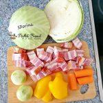 varza dulce cu carne de porc la cuptor 2 150x150 - Varza dulce cu carne de porc la cuptor, reteta traditionala