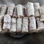 Sarmale in dovleac cu varza murata si carne de porc vita 6 150x150 - Sarmale in dovleac cu frunze de varza si carne de porc