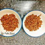 Boluri poke, reteta hawaiiana de aperitiv cu peste crud