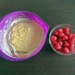 briose cu iaurt si zmeura reteta simpla 1 150x150 - Briose cu iaurt si zmeura, pufoase, fragede, aromate