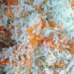cartofi prajiti cu pulpe crispy si salata coleslaw 3 150x150 - Cartofi prajiti cu pulpe crispy si salata coleslaw, reteta pas cu pas