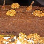 chec cu pere reteta simpla 1 150x150 - Chec cu pere si cacao, reteta de chec festiv cu fructe intregi