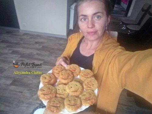 chiftele zambitoare din cartofi 3 500x375 - Chiftelute zambitoare de cartofi, facute la cuptor