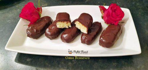ciocolatele cu umplutura de cocos glazurate 5 500x238 - Ciocolatele Bounty, bomboane de ciocolata cu umplutura de cocos