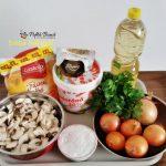 ciulama de ciuperci cu multa smantana in castronas de mamaliga 2 150x150 - Ciulama de ciuperci cu multa smantana in castronas de mamaliga