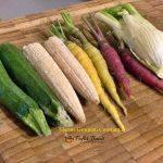 coquelet cu legume glasate reteta pas cu pas 6 150x150 - Coquelet cu legume glasate, cimbru si usturoi, reteta rapida