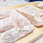file de salau de nil pe pat de cartofi cu sos meunier 3 150x150 - File de salau de Nil pe pat de cartofi, cu sos Meuniere
