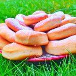 gogosi pufoase la cuptor reteta simpla 1 150x150 - Gogosi pufoase la cuptor, cu glazura de ciocolata sau zahar pudra
