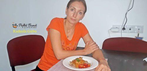 hrisca cu sos din carne de vitel 1 500x243 - Hrisca cu sos din carne de vitel, reteta traditionala ruseasca