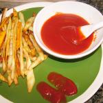 Ketchup dulce sau picant facut acasa, fara conservanti