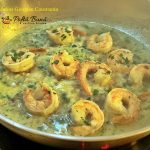 paste aglio olio peperoncino gamberi 2 150x150 - Paste aglio, olio, peperoncino, gamberi, reteta italiana, rapida
