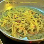 paste aglio olio peperoncino gamberi 3 150x150 - Paste aglio, olio, peperoncino, gamberi, reteta italiana, rapida