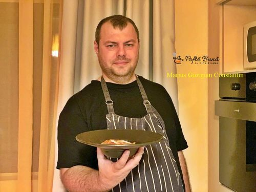 paste amatriciana reteta italiana simpla 1 500x375 - Pasta Amatriciana, reteta clasica italiana de paste cu sos de rosii